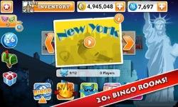 BINGO Blitz by Buffalo Studios screenshot 2/5