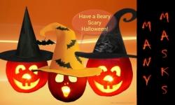 Photo talks Halloween screenshot 6/6