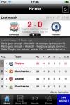 Fan Chelsea Free screenshot 1/1