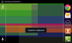Crazy Colours Live Wallpaper Free screenshot 2/4