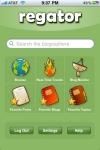 Regator Premium - Web's Best Blogs screenshot 1/1