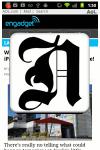 ThyNews screenshot 1/1