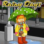 Rainy Days Free screenshot 1/2