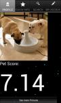 Rate My Pet screenshot 1/3