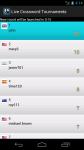 Live Crossword Tournaments screenshot 5/6