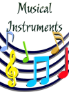All about Musical Instruments screenshot 1/2