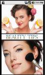 Beauty Tips_Pro screenshot 1/3
