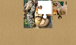 Madagascar Jigsaw Puzzles screenshot 4/4