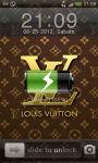Louis Vuitton Iphone Go Locker XY screenshot 2/3