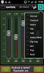 Equalizer for Spotify Control screenshot 1/5
