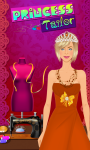 Princess Tailor Boutique screenshot 1/5
