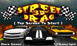 StreetDrag 3D Free screenshot 1/5