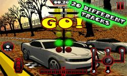 StreetDrag 3D Free screenshot 2/5