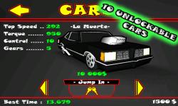 StreetDrag 3D Free screenshot 3/5