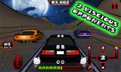StreetDrag 3D Free screenshot 4/5