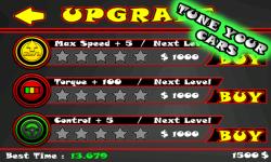 StreetDrag 3D Free screenshot 5/5