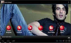 Mohit Sehgal Fan App screenshot 1/3