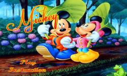 Mickey Mouse Hidden Objects  screenshot 1/5