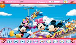 Mickey Mouse Hidden Objects  screenshot 4/5