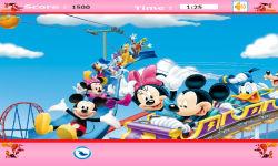 Mickey Mouse Hidden Objects  screenshot 5/5