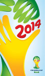 Fifa World Cup 2014 Brazil wallpaper screenshot 2/4