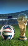 Fifa World Cup 2014 Brazil wallpaper screenshot 3/4