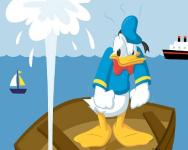 Donald Duck Wallpaper HD screenshot 2/6