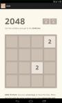 2048 Pro screenshot 1/2