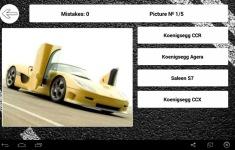 World Cars Free screenshot 5/6