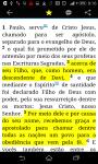 Bíblia Português- NVI  screenshot 3/3