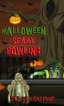 Halloween Scary Bowling J2ME screenshot 1/6