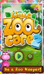 Little Zoo Care 2 screenshot 1/6