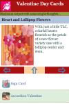 Valentines Cards screenshot 4/4
