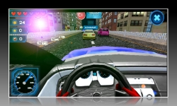Traffic Racing Online screenshot 2/6