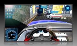 Traffic Racing Online screenshot 3/6