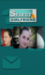 Fake Call GirlFriend and SMS screenshot 2/6