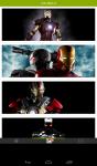 Iron Man 4 HD Wallpaper screenshot 1/6