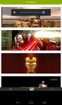 Iron Man 4 HD Wallpaper screenshot 3/6