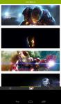 Iron Man 4 HD Wallpaper screenshot 4/6