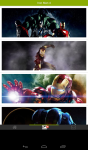 Iron Man 4 HD Wallpaper screenshot 5/6