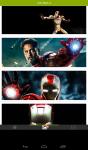 Iron Man 4 HD Wallpaper screenshot 6/6