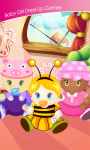 Baby Girl Dress Up Games screenshot 1/6