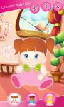 Baby Girl Dress Up Games screenshot 2/6