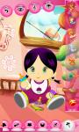 Baby Girl Dress Up Games screenshot 5/6