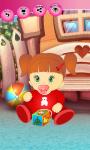 Baby Girl Dress Up Games screenshot 6/6
