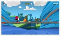 Mickey Skater Game screenshot 3/3