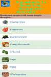 Superfoods To Boost Your Brainpower Naturally screenshot 2/3