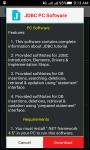 Java JDBC Tutorials screenshot 2/6
