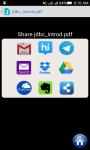 Java JDBC Tutorials screenshot 6/6