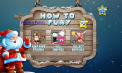 Save Christmas screenshot 3/5